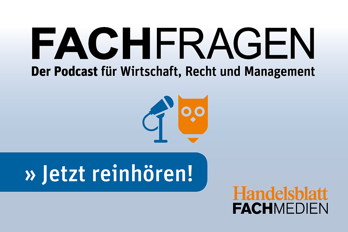 FACHFRAGEN Podcast